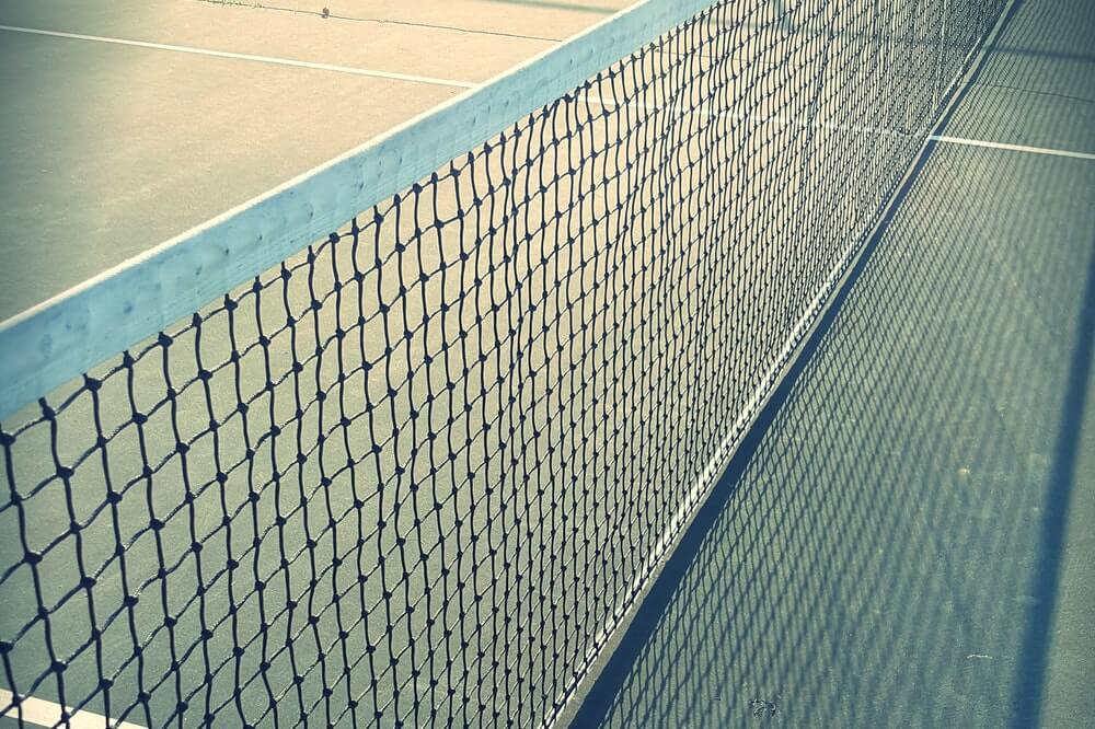 Building a Sport Court in Your Backyard